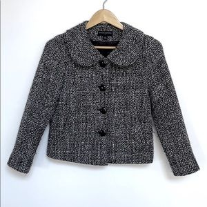 Banana Republic Wool Jacket XS